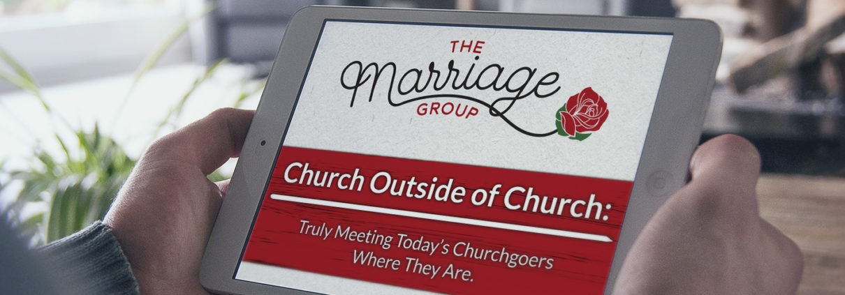 meeting today's churchgoers online