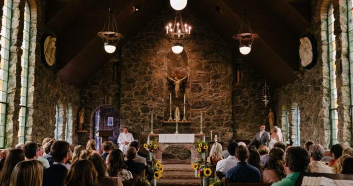 Planning a Catholic Wedding Ceremony