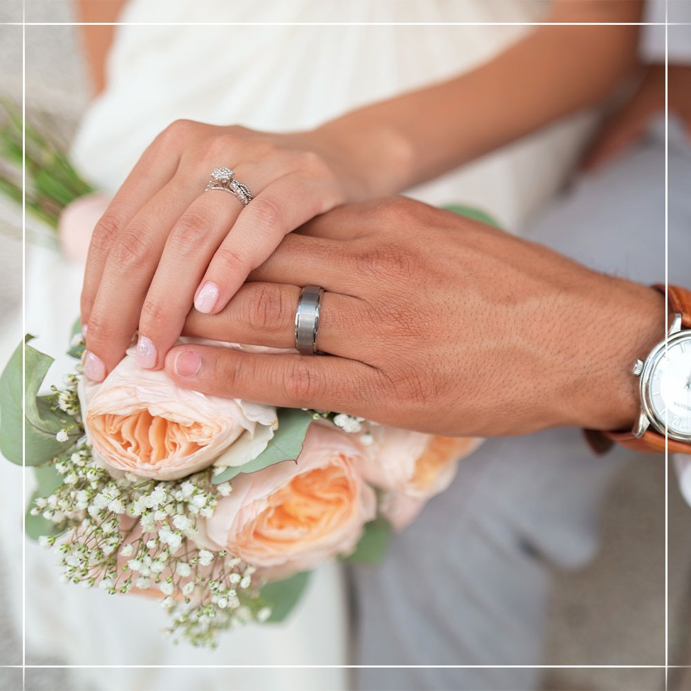 Ways to Use The Course Wedding Day